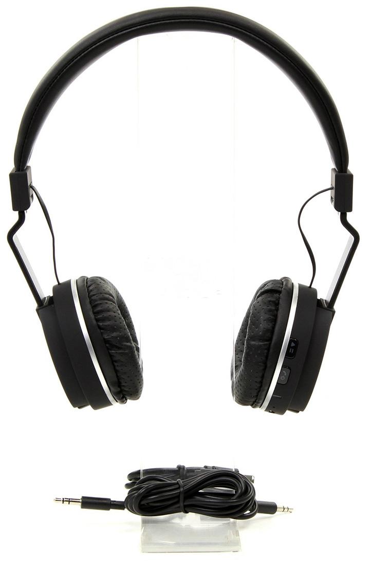 Наушники Nomi NBH-350 Black - купить в Киеве ☛ цены на Allo.ua ... 1431e0712f3ca