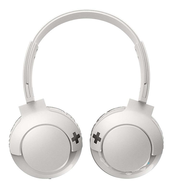 Наушники Bluetooth Philips SHB3075WT 00 White - купить в Киеве ... e4fe882bcbf58