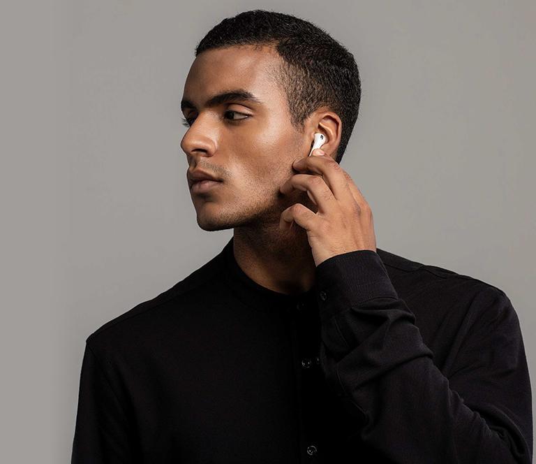 Фото 4 1MORE ComfoBuds TWS Headphones (ESS3001T)