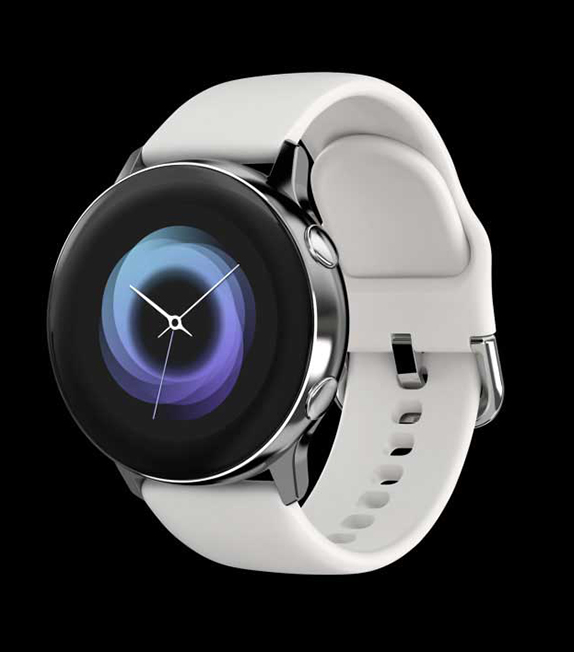 Фото 3 Samsung Galaxy Watch Active