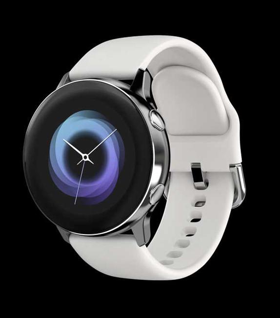 Фото 3 Samsung Galaxy Watch Active
