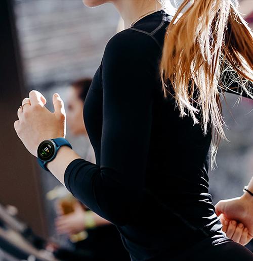 Фото 5 Samsung Galaxy Watch Active
