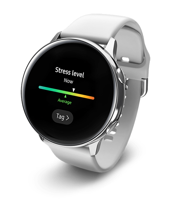 Фото 6 Samsung Galaxy Watch Active