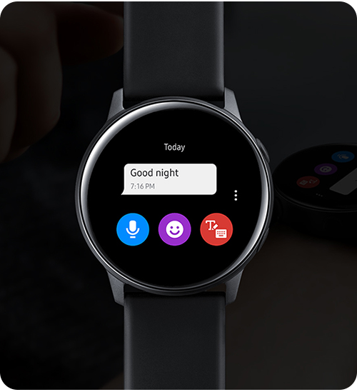 Фото 9 Samsung Galaxy Watch Active