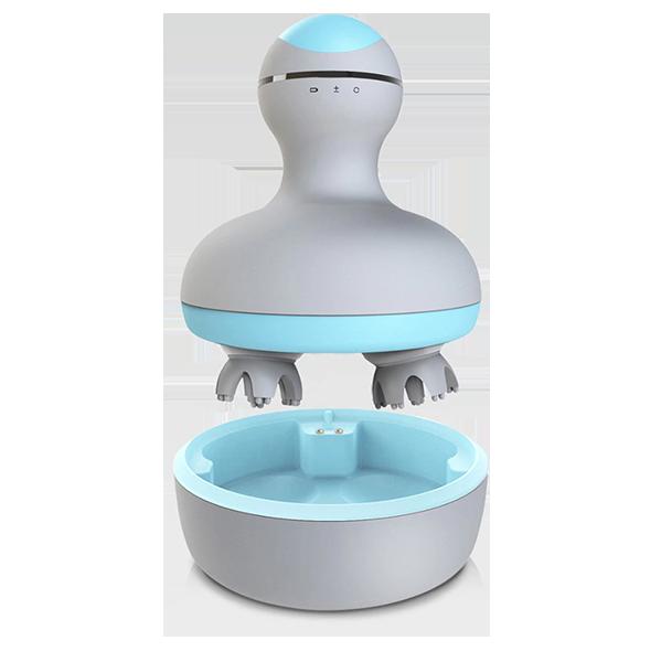 Фото 1 3D Mini Head Massage M2