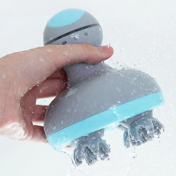 Фото 6 3D Mini Head Massage M2