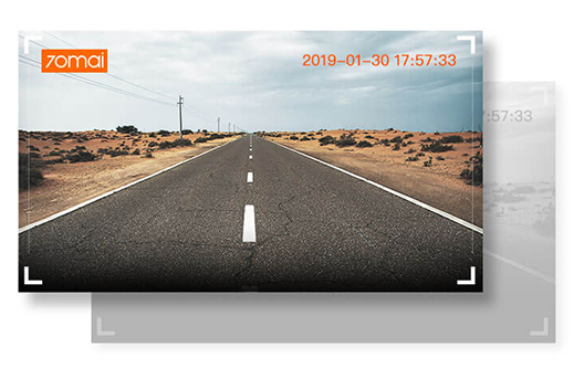 Фото 9 Xiaomi 70Mai Smart Rearview Mirror
