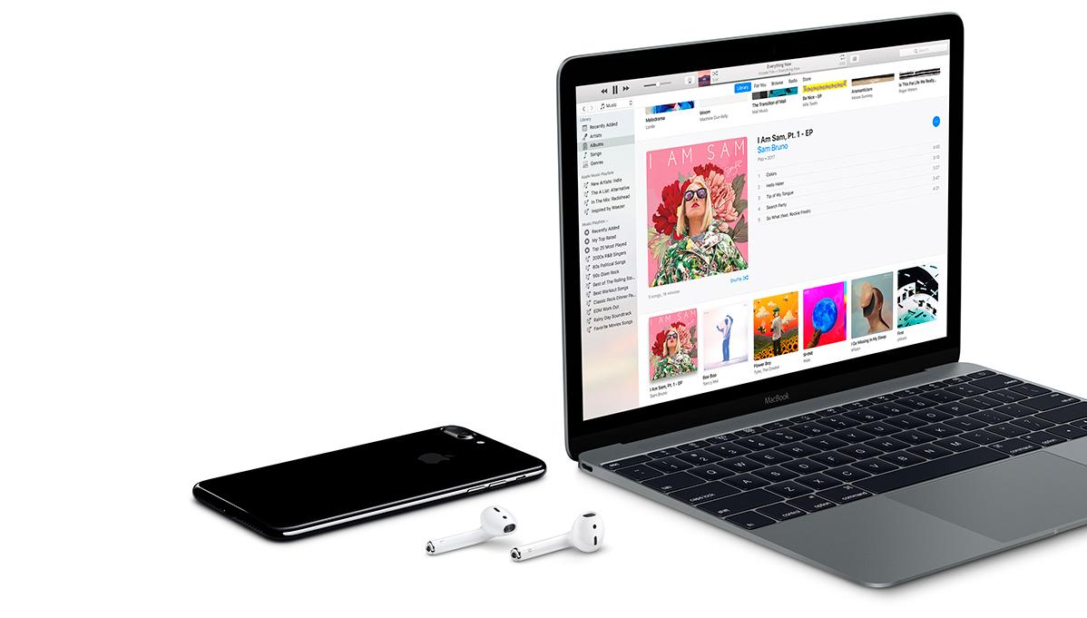 Фото 10 Навушники Apple AirPods