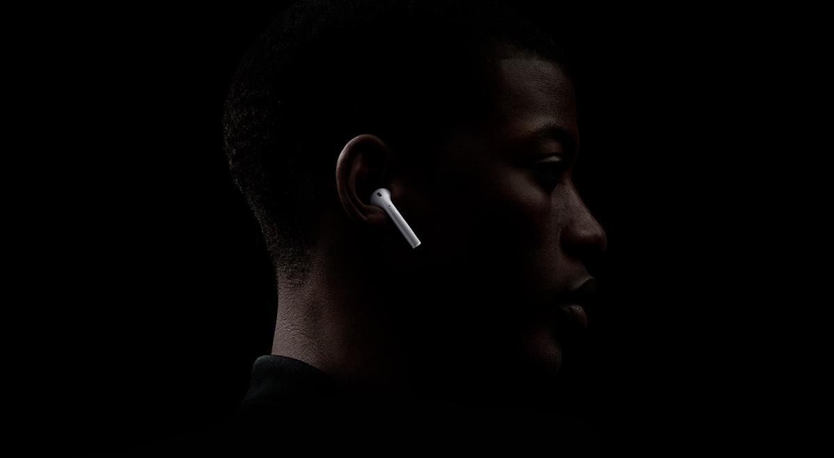 Фото 4 Навушники Apple AirPods