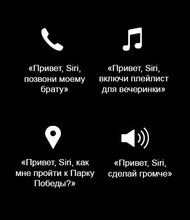 Фото 5 Навушники Apple AirPods