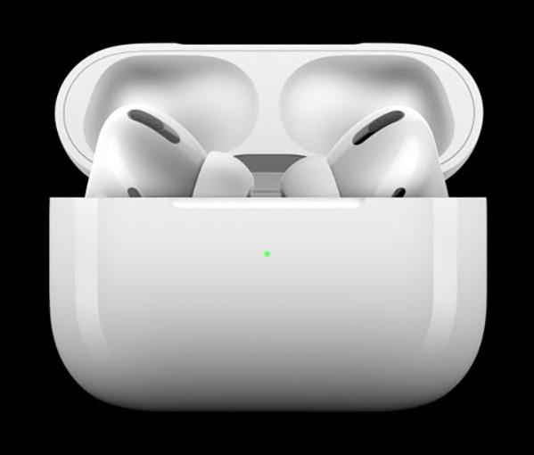 Фото 12 Apple AirPods Pro