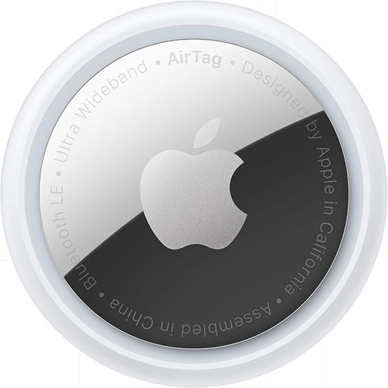 Фото 1 Apple AirTag