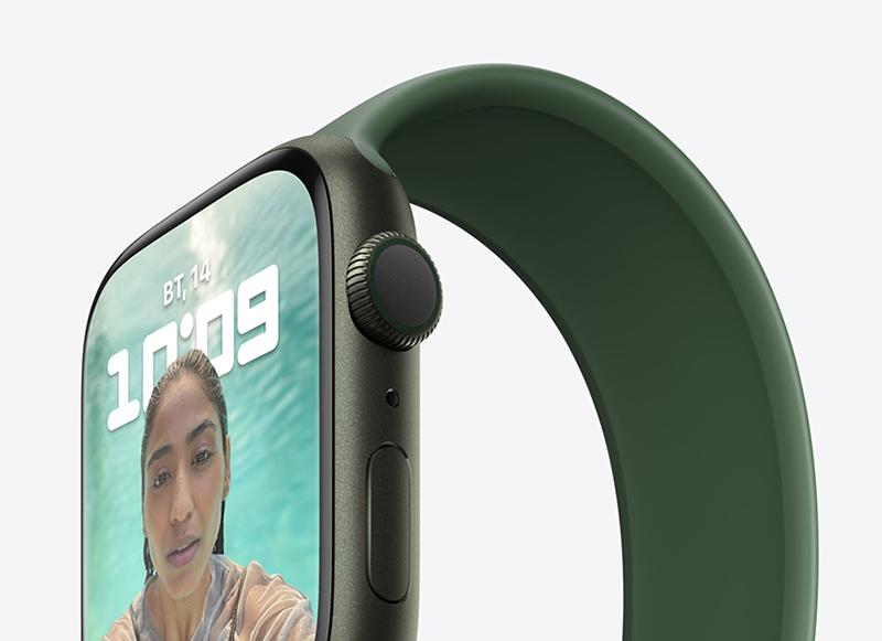 Фото 1 Apple Watch Series 7