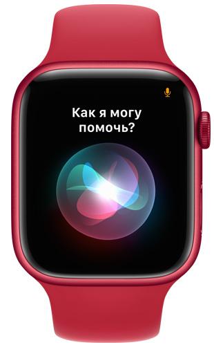Фото 12 Apple Watch Series 7