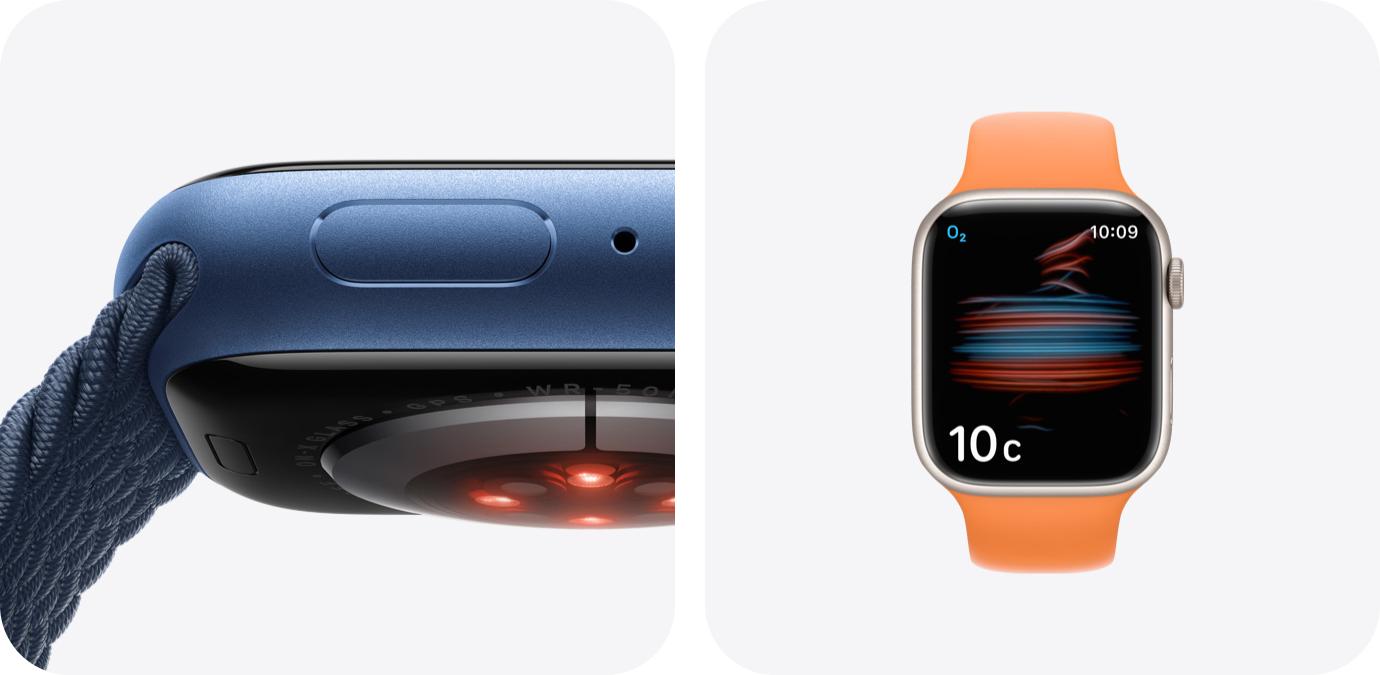Фото 3 Apple Watch Series 7