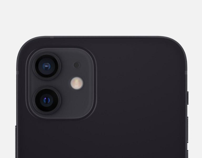 Фото 5 Apple iPhone 12