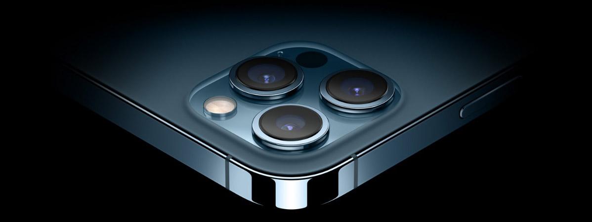 Фото 5 Apple iPhone 12 Pro