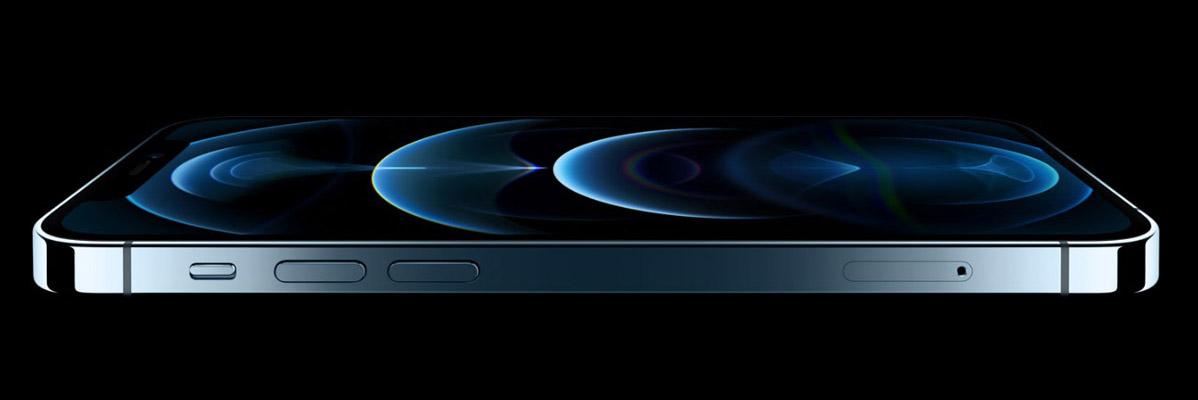 Фото 10 Apple iPhone 12 Pro