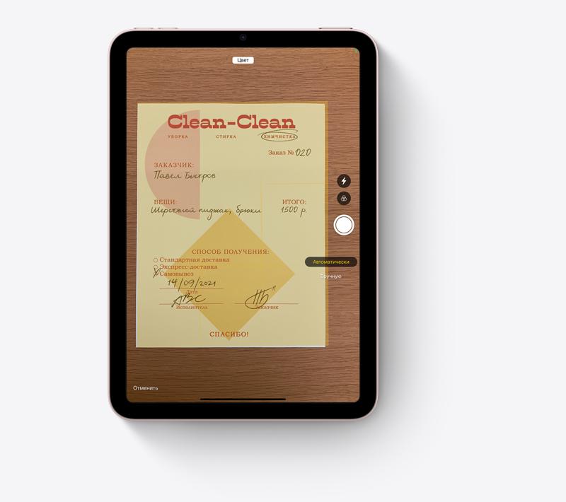 Фото 11 Apple iPad mini