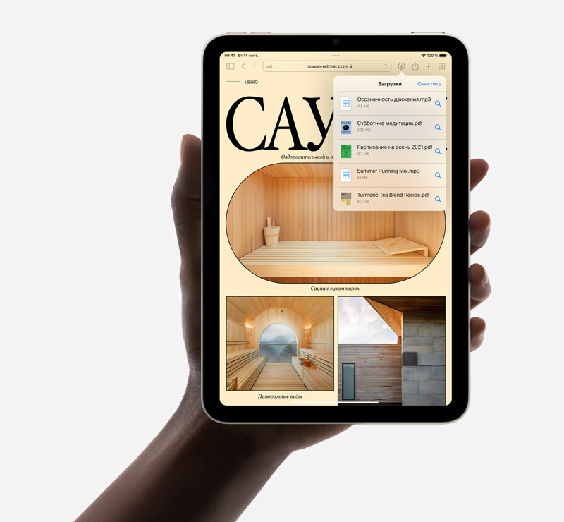 Фото 7 Apple iPad mini