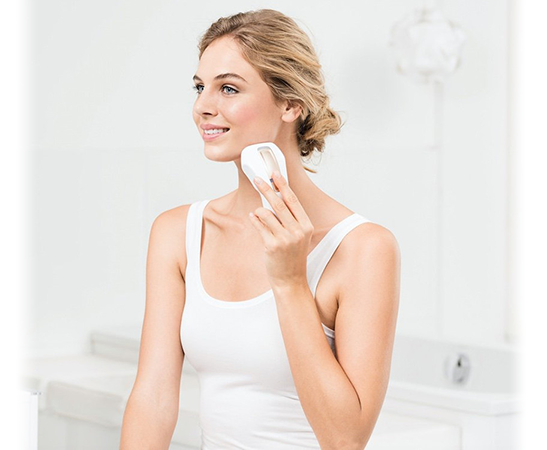 Фото 2 Beurer IPL 5500 Pure Skin Pro