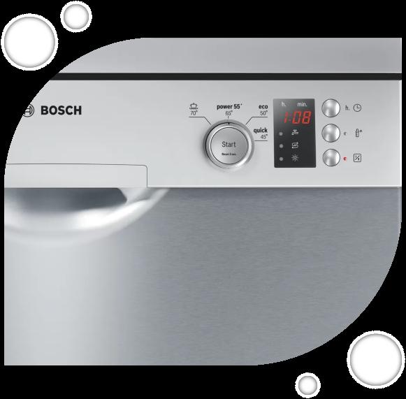 Фото 4 Bosch SMS43D08ME SER4
