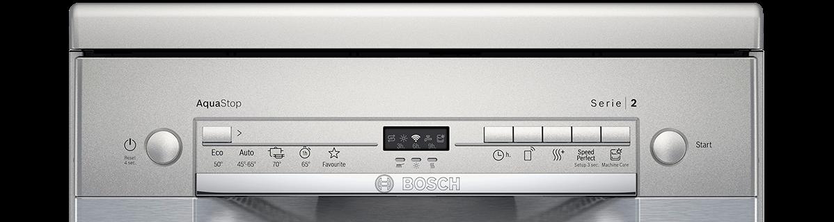 Фото 4 Bosch SPS2IKI02E