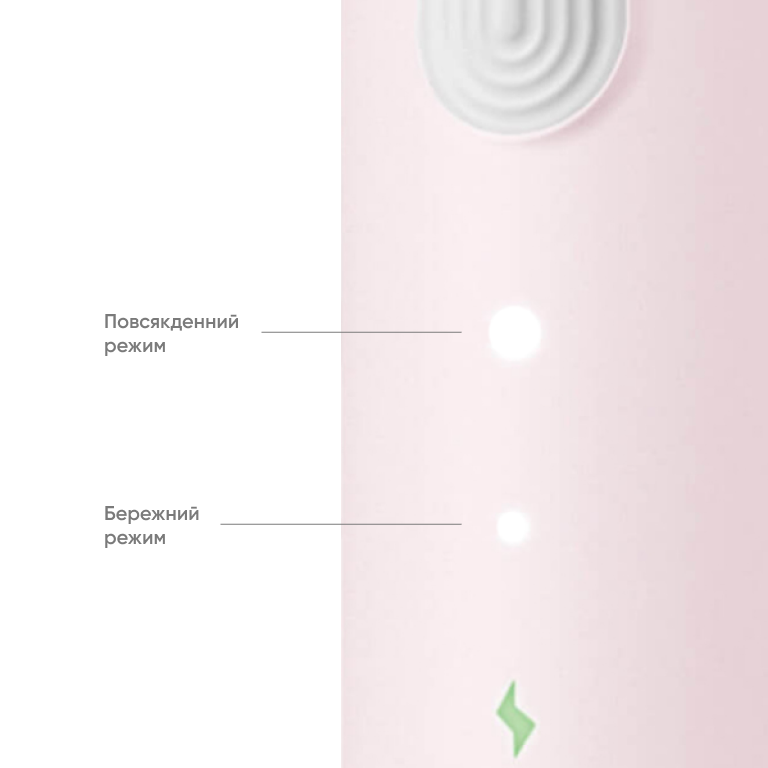 Фото 3 Dr.Bei Sonic Electric Toothbrush C1