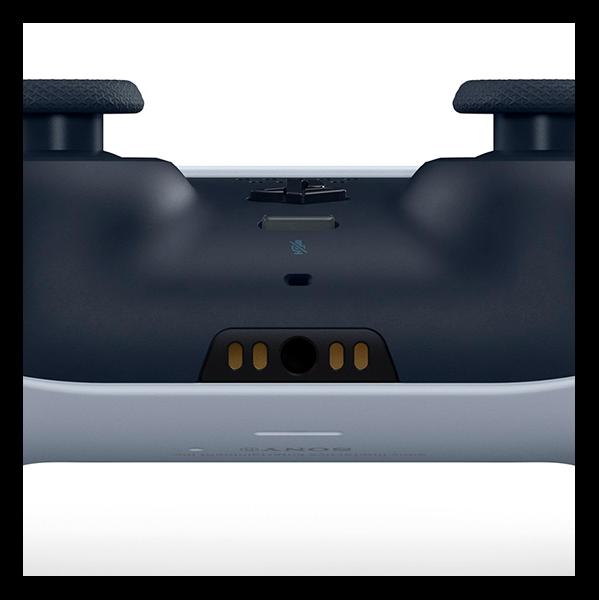 Фото 3 Беспроводной контроллер DualSense (PS5)