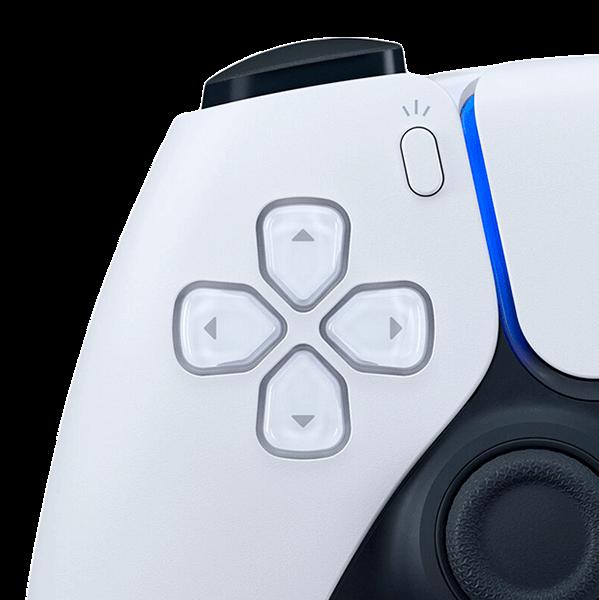 Фото 4 Беспроводной контроллер DualSense (PS5)