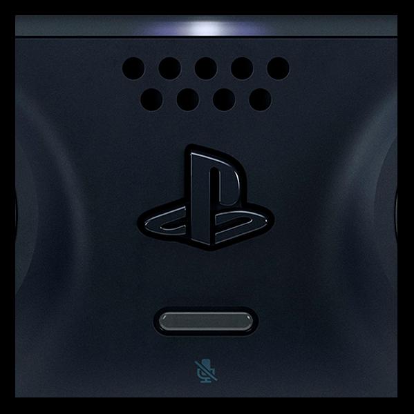 Фото 6 Беспроводной контроллер DualSense (PS5)