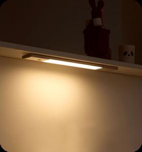 Фото 6 Сенсорный светильник EZVALO wireless sensor Warm Light 3500K (сьемная батарея)