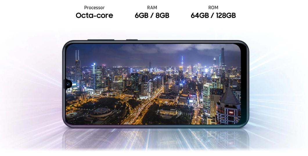 фото 4 Samsung Galaxy M31