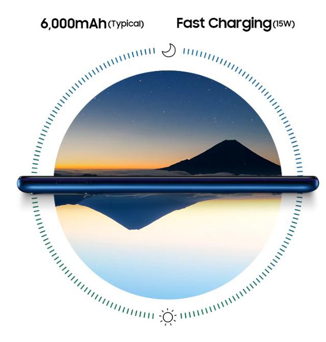 фото 5 Samsung Galaxy M31