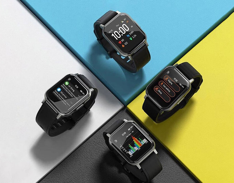 Фото 1 Amazfit Neo Smart watch
