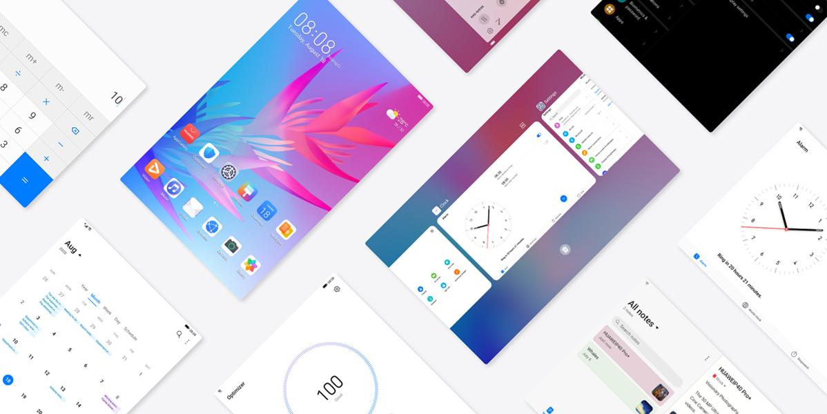 Фото 2 Huawei MatePad T10