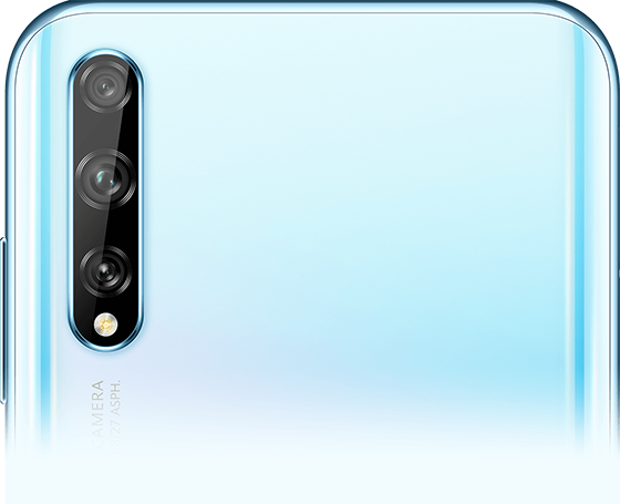 Фото 3 Huawei P Smart S