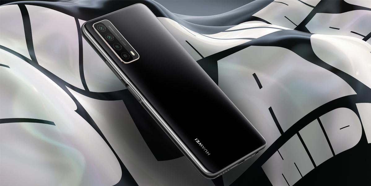 Фото 2 Huawei P Smart 2021