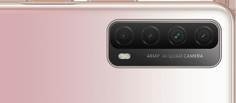 Фото 1 Huawei P Smart 2021