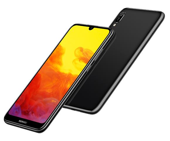 Фото 2 Huawei Y6 2019
