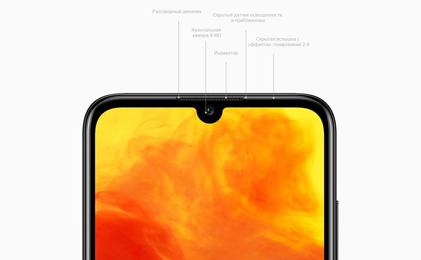 Фото 3ru Huawei Y6 2019