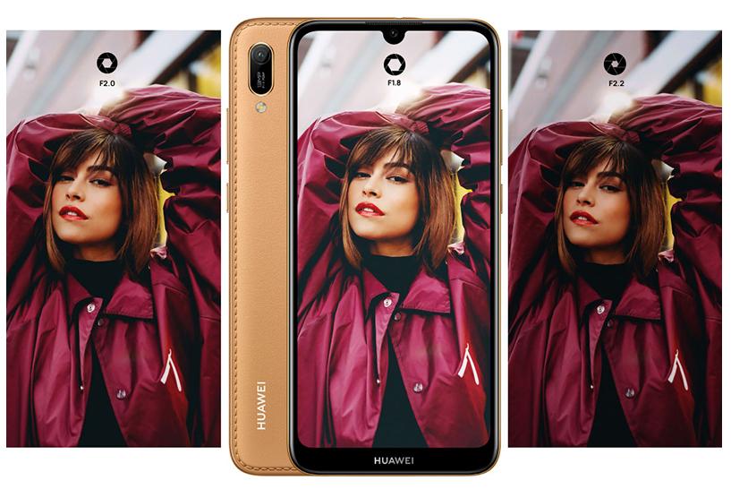 Фото 5 Huawei Y6 2019
