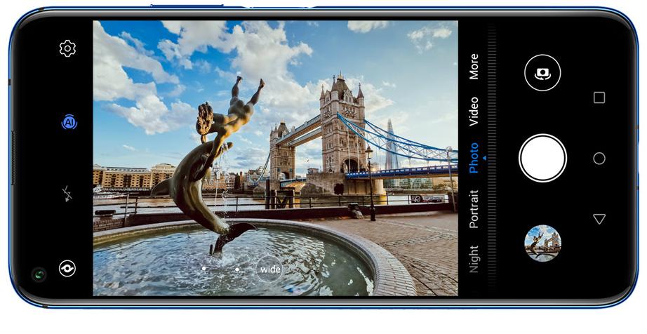 Фото 7 Huawei Nova 5T