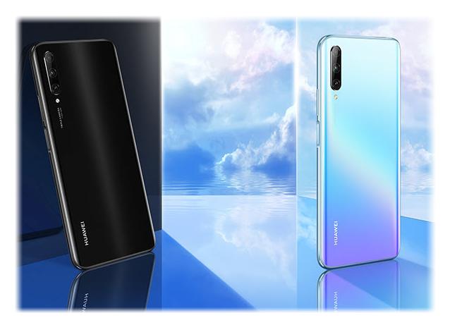 Фото 3 Huawei P Smart Pro