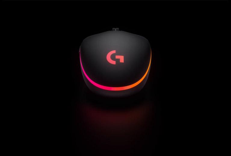 Фото 2 LOGITECH Gaming Mouse G102 LIGHTSYNC