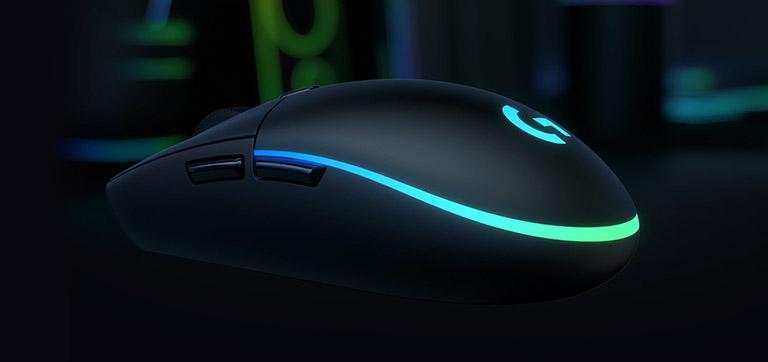 Фото 5 LOGITECH Gaming Mouse G102 LIGHTSYNC