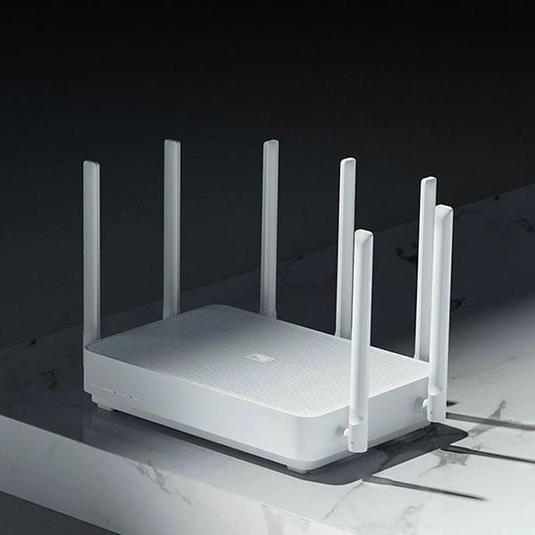 Фото 3 Xiaomi Mi AloT Router AC2350 (DVB4248GL)