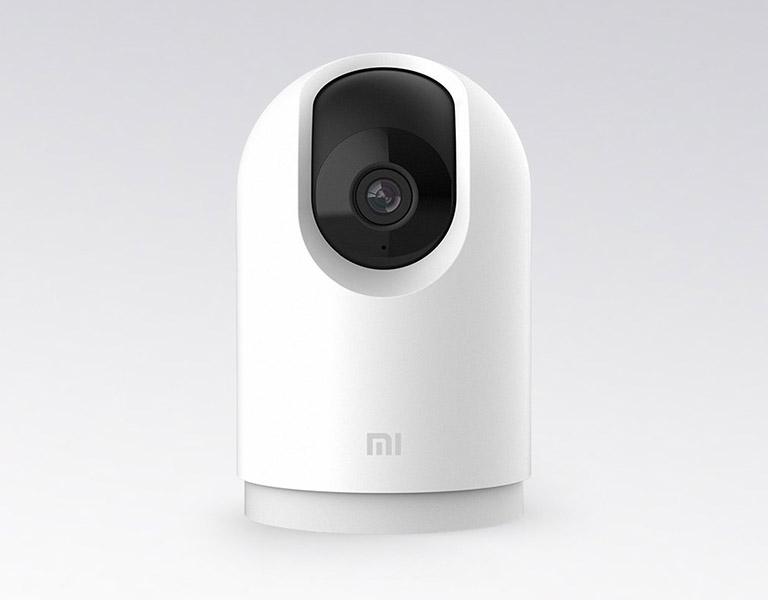 Фото 1 Mi 360° Home Security Camera 2K Pro