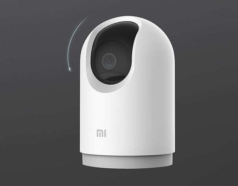 Фото 5 Mi 360° Home Security Camera 2K Pro