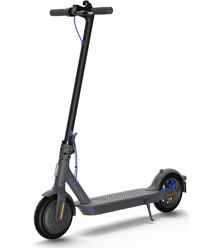 Фото 1 Mi Electric Scooter 3